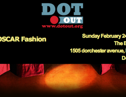 DotOUT OSCAR Fashion Dish 2012