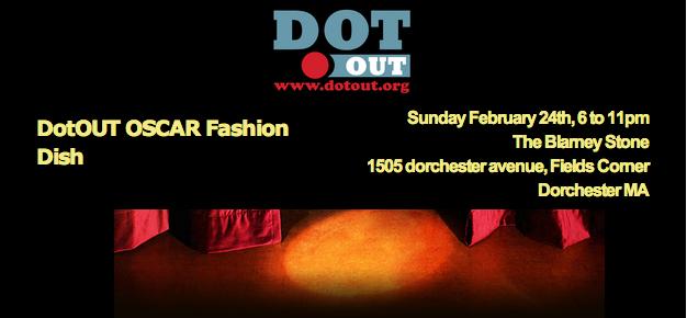 Oscar Fashion Dish 2012