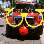 DotDay Parade 2013