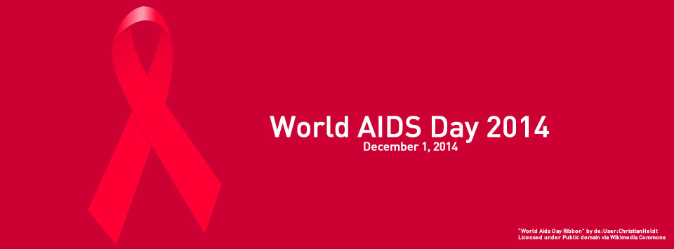 <b>World AIDS Day 2014</b>  After more than 30 years, an AIDS-free generation is near...
